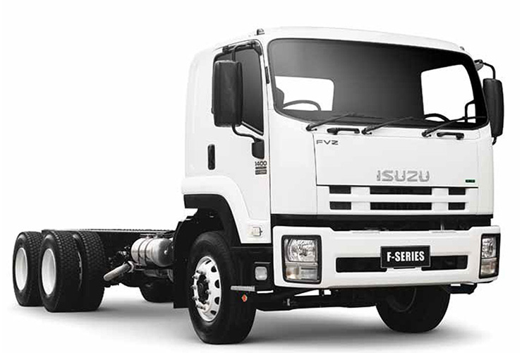 Service Truck Hire Perth & WA Wide