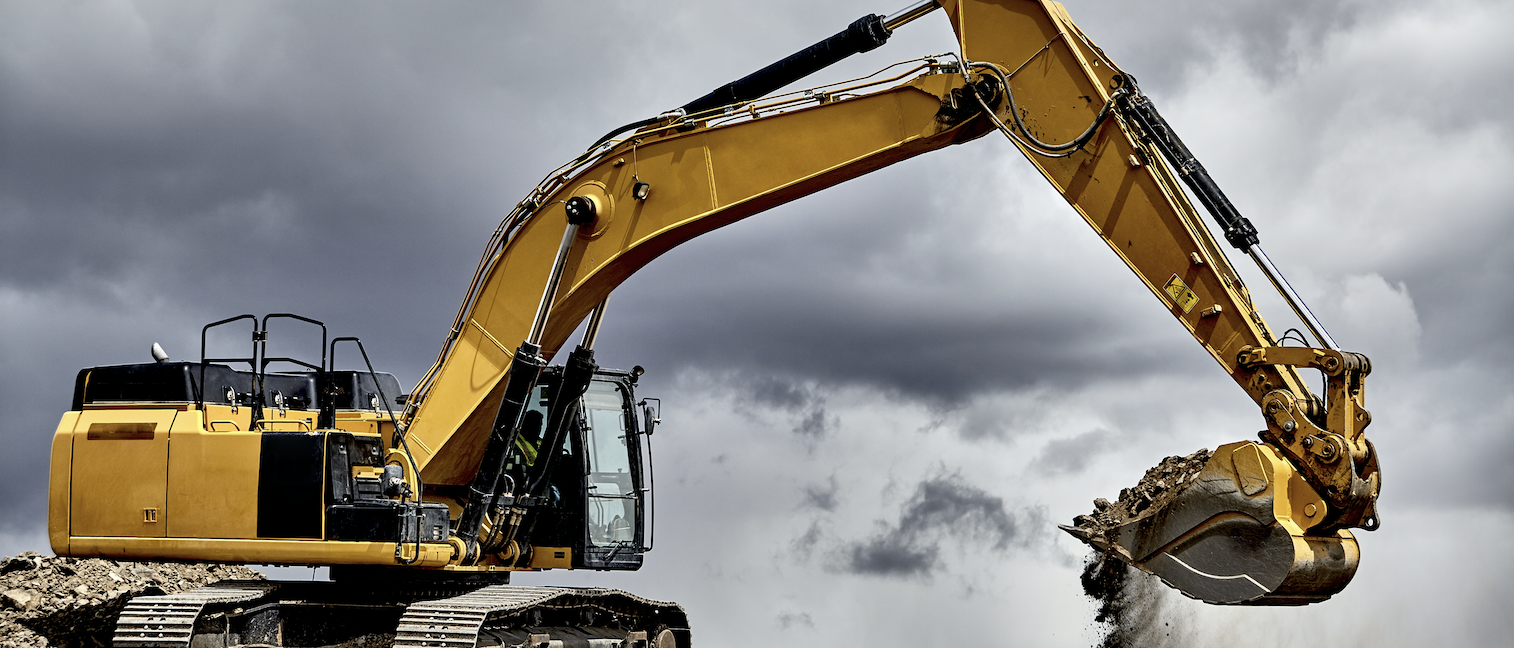 Hired Excavator Problems and What to Do About Them