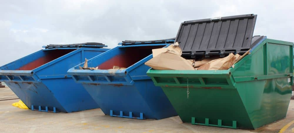 The Importance of Construction Waste Management and Its Requirements